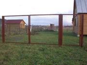 Продаются калитки и ворота