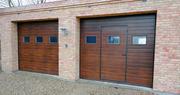 Ворота гаражные автоматические,  ворота роллетные в г.Барановичи