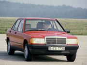 запчасти для Mercedes W201