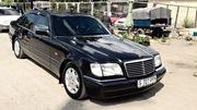 Запчасти новые или БУ Mercedes W140.
