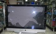 Ремонт телевизоров ЖК(LCD),  плазм