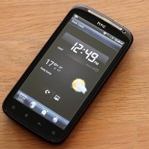 HTC Sensation ==== $400 usd