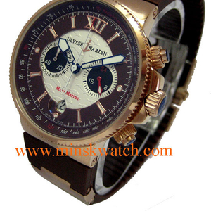 Ulyssу Nardin - женские наручные часы! Копия швейцарских часов!