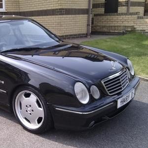 Mercedes W210 Запчасти
