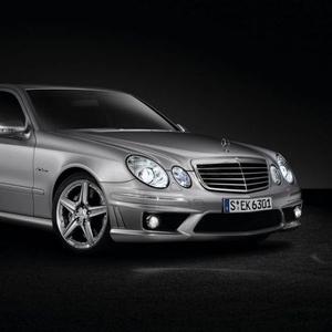 Огромный выбор запчастей для Mercedes W211 новые и б.у,