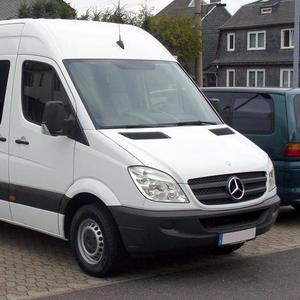 Mercedes SPRINTER Запчасти новые и бу