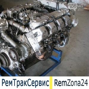 капитальный ремонт двигателей  ямз,  cummins