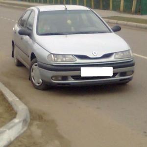Renault Laguna отдам в хорошие руки