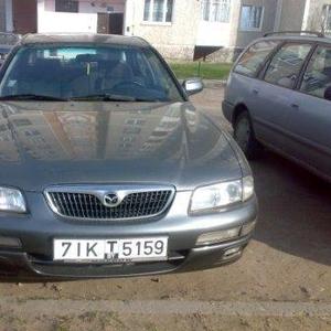 Продам автомобиль MAZDA XEDOS 9,  2000г