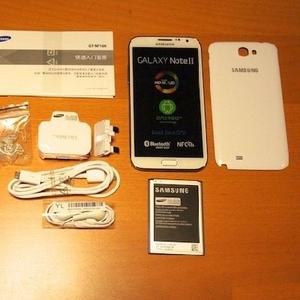 Samsung Galaxy Note II N7100 (купить 2 получить 1 бесплатный)