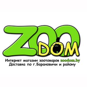 zoodom.by интернет-магазин зоотоваров в Барановичах