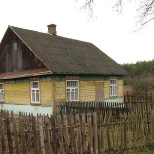Продам дом в Ямично
