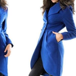 Модные в этом сезоне пальто,  куртки