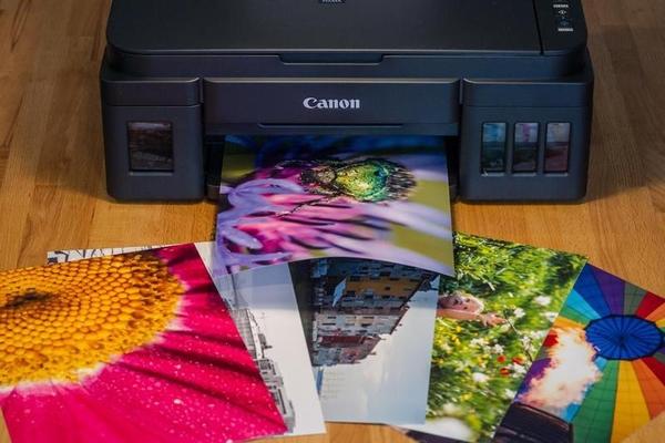 Цветная и черная печать в Барановичах от 4 копеек на А4 и А3