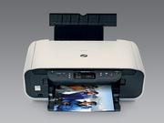 Canon PIXMA MP150 струйный принтер цв.копир сканер