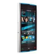 Продам телефон nokia X6-оригинал(16GB)