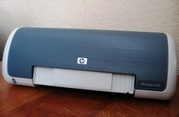 Продам HP Deskjet 3745