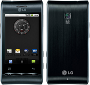 lg gt540 android 2.1