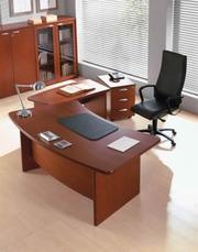 Мебель офисная для деловых людей,  ценящих комфорт и изысканность