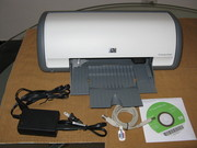 принтер hp deskjet d1560