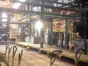 Литейное оборудование,  цеха,  заводы литья ЛГМ под Заказ