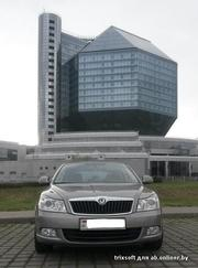 Продам Skoda Octavia A5 1.4TSI 2010г