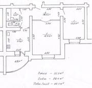 продам 2-комнатную квартиру в Южном