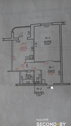 Продам однокомнатную квартиру в Барановичах